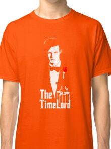 Doctor Who Godfather Classic T-Shirt