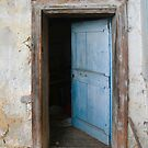 Door in Oblizza by jojobob