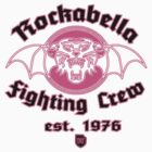 Rockabella Fighting Crew 2 by SundaySchool