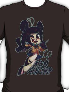 KEN ASHCORP T-Shirt