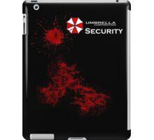 Resident Evil - Umbrella iPad Case/Skin