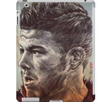 Alberto Moreno - Liverpool FC iPad Case/Skin