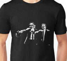 Lebowski Pulp Fiction Unisex T-Shirt