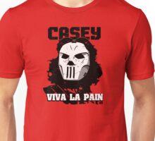 Viva La Casey Unisex T-Shirt