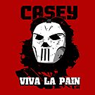 Viva La Casey by RyanAstle