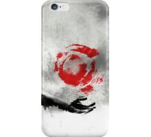 Inner Qi Workout iPhone Case/Skin