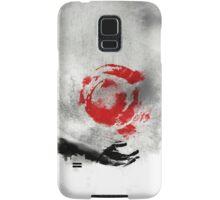 Inner Qi Workout Samsung Galaxy Case/Skin