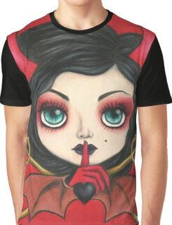 Luci Graphic T-Shirt