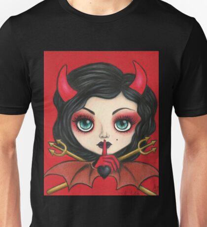 Luci Unisex T-Shirt