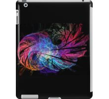 Pink Urchin iPad Case/Skin