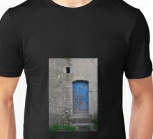 Door in Oblizza Unisex T-Shirt
