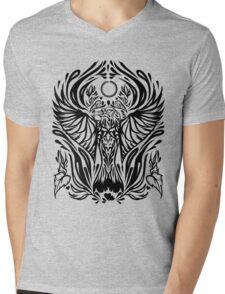 Zevran romance tattoo Mens V-Neck T-Shirt