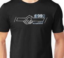 OK Computer - No Surprises (Radiohead) Unisex T-Shirt