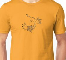 Live Inspired - signature duco divina doodle Unisex T-Shirt