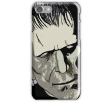 Victor's Creation iPhone Case/Skin