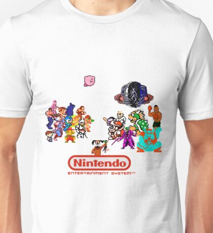 NES Classic Unisex T-Shirt