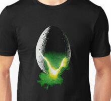Alien poster - No text Unisex T-Shirt