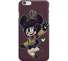 Kenny iPhone Case/Skin