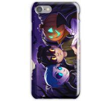 Drananigons Halloween 2016 iPhone Case/Skin