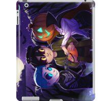 Drananigons Halloween 2016 iPad Case/Skin