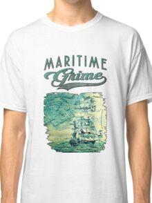 The Sea Bound Coast Classic T-Shirt