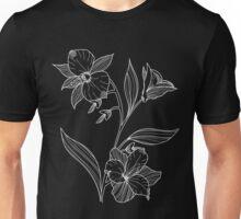 Flower VIII Unisex T-Shirt