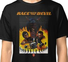 Race With The Devil Shirt! Classic T-Shirt
