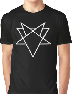 SLVYVLL - Borgore // Getter Graphic T-Shirt
