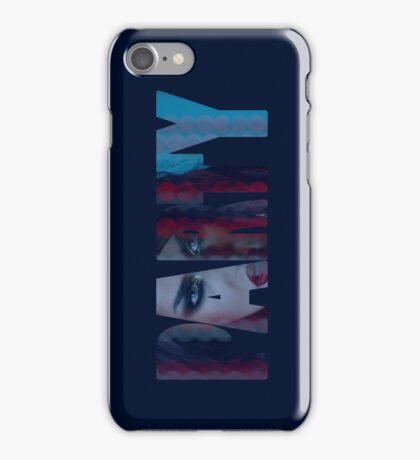 ADORE Party Pic iPhone Case/Skin