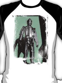 Cyberman (distressed) T-Shirt