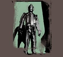 Cyberman (distressed) T-Shirt