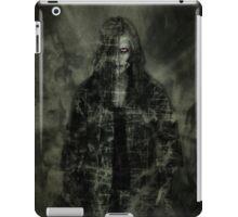Unseen iPad Case/Skin