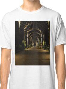 Garden Walkway Classic T-Shirt