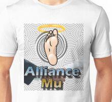 Alliance Mu Sponsor Unisex T-Shirt