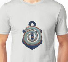 Sea Serpent Unisex T-Shirt