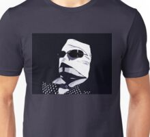 The Invisible Dr. Jack Griffin Unisex T-Shirt