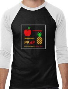 PPAP  Men's Baseball ¾ T-Shirt