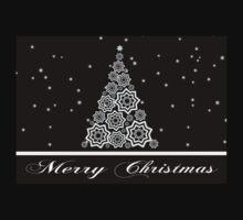 Christmas Card 13 T-Shirt