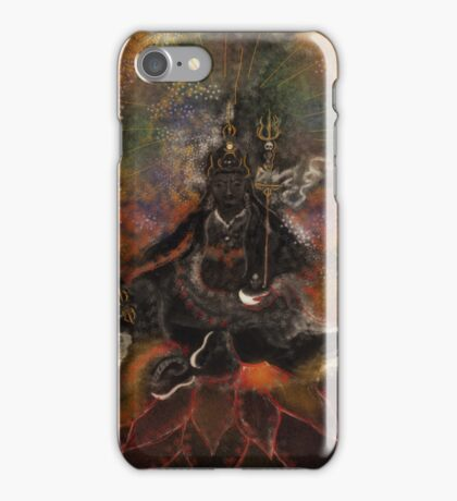 Padmasambhava iPhone Case/Skin