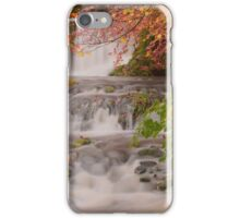 Stockghyll Force iPhone Case/Skin