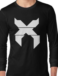 Excision X Logo Long Sleeve T-Shirt