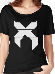 Excision X Logo Women's Relaxed Fit T-Shirt