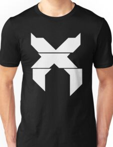 Excision X Logo Unisex T-Shirt
