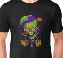 Mars Attacks! - Peace Unisex T-Shirt