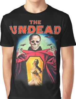 The Undead Shirt! Graphic T-Shirt