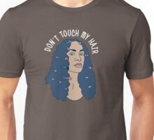 Solange Don't Touch My Hair Unisex T-Shirt
