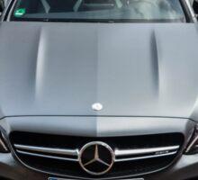 Mercedes-AMG C63 S Coupé  Sticker