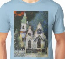 Is That Where Baby Jesus Lives? T-Shirt