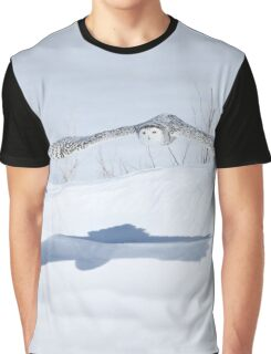 The silent hunter Graphic T-Shirt