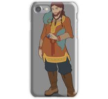 Dwarf Woman iPhone Case/Skin